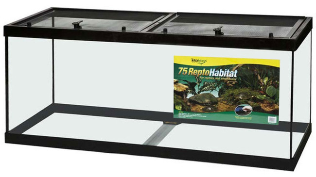 3 Best 75 Gallon Reptile Tanks For Your Reptiles Exoticpetguide
