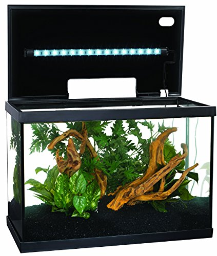 Marina LED 5-Gallon Aquarium Kit
