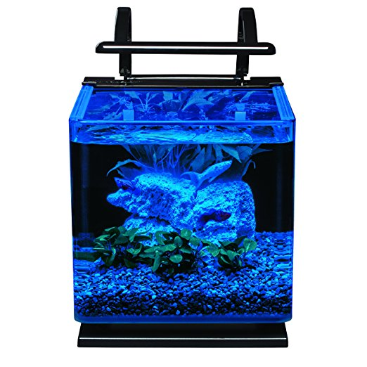 Marineland Contour Glass Aquarium (3-Gallon)