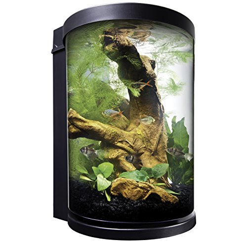 Marineland Pillar Aquarium Kit